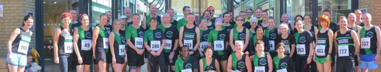 Hastings Runners