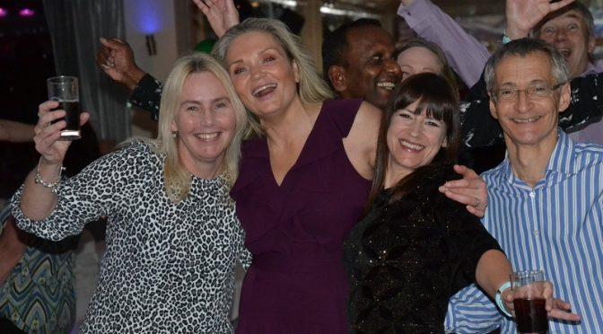 Hastings Runners Awards Night 2020