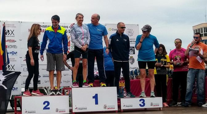 Jethro produces Top 5 finish in Eastbourne Half Marathon