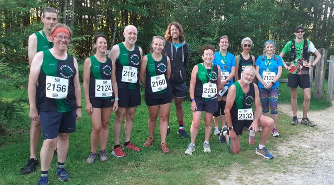 Latest Race Roundup from Hastings Runners